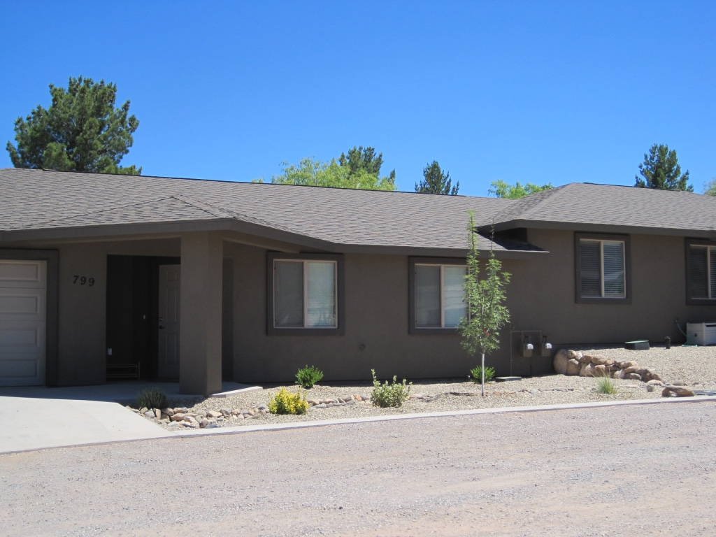 Apartments For Rent In Cottonwood Az